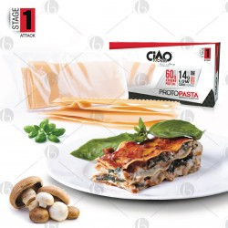 Lasagna Proteica CiaoCarb Stage 1 - 150g