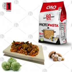 Tubetti Proteici CiaoCarb Stage 1 - 300g (6x50g)