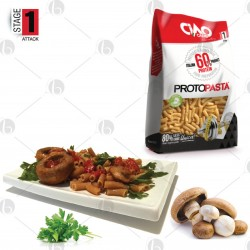 Sedani Proteici CiaoCarb Stage 1 - 250g