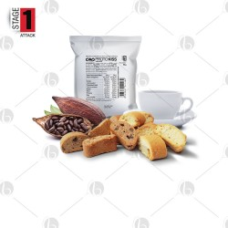 ProtoKiss CiaoCarb Stage 1 - Vari Gusti 50g