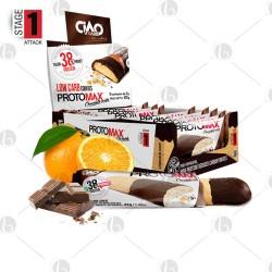 Protomax glassato Ciao Carb 35g