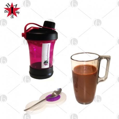 Bevanda Proteica Cacao 200 ml - FASE 1