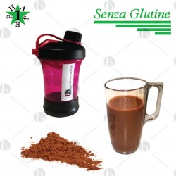 Drink Proteico Cacao Fase 1 SENZA GLUTINE - 200 ml