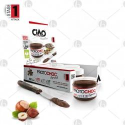 Protochoc spread CiaoCarb 100g