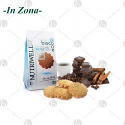 Biscozone frollini stage3 100g