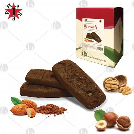 Brownie Confezione 10 PZ da 35g