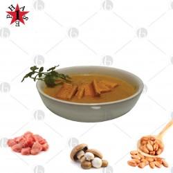 Crema Proteica (Pollo, Funghi, Fagioli) 200 ml - FASE 1