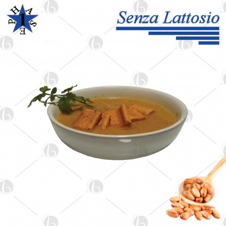 Crema Legumi Proteica Senza Lattosio 200 ml - FASE