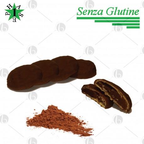 Biscotti Proteici SENZA GLUTINE FASE1 - Tipo Grisbì