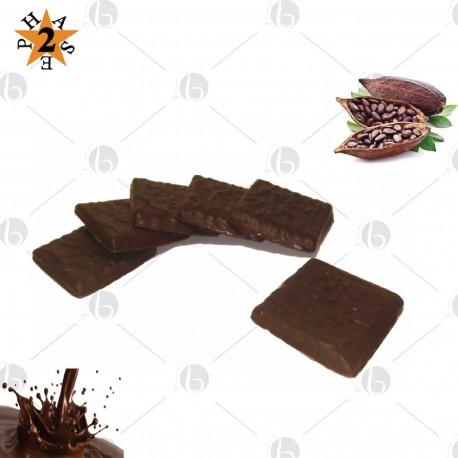 Sfogliatine Cioccolato FASE 2 Scatola con 10 pz da 15g