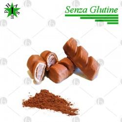 Barrette Proteiche SENZA GLUTINE FASE1 - Tipo Kinder