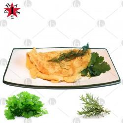 Omelette Erbette FASE 1