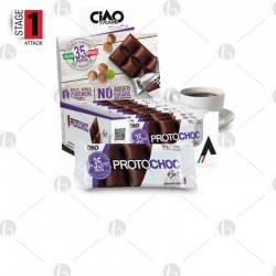 Protochoc Bar CiaoCarb 35g