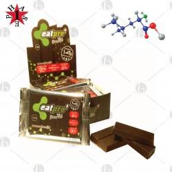 Cioccolata Proteica con Granella Fase 1 - Box 10 x 45g