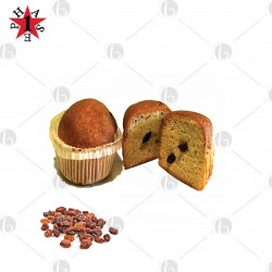 Muffin Uvetta Fase 1 - 60g