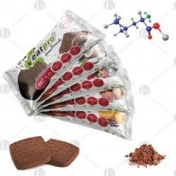 Biscotto Proteico EatPro con Aminoacidi - Box 10 x 40g