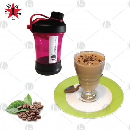 Bevanda Proteica Cappuccino 200 ml - FASE 1