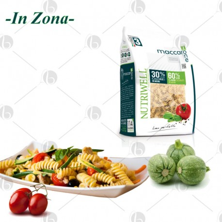Fusilli Nutriwell Stage 3 - 250g
