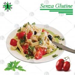 Tagliatelle Proteiche Senza Glutine Stage 1 - 100g