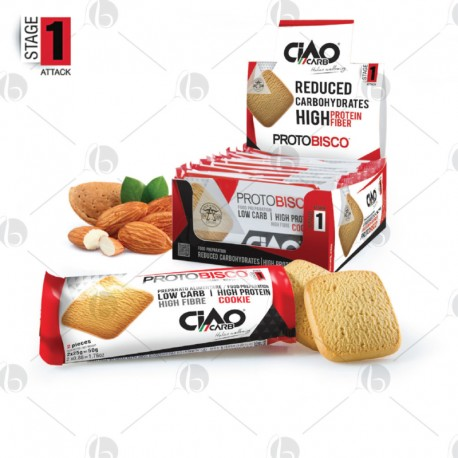 Protobisco Ciao Carb Stage 1 500g