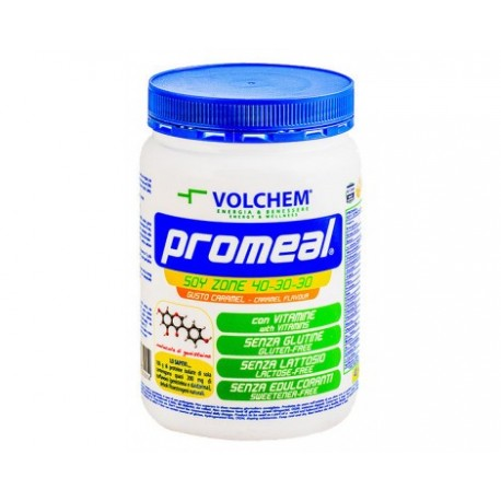 PROMEAL SOY ZONE 40-30-30