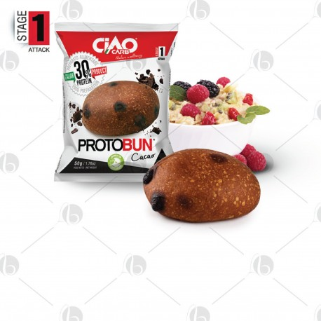 ProtoBun CiaoCarb Stage 1 50g