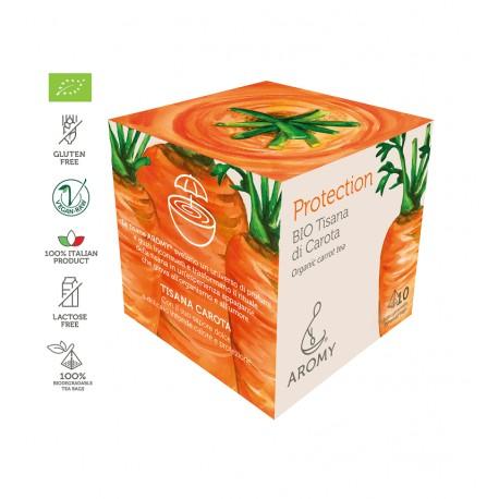 tisana di carote