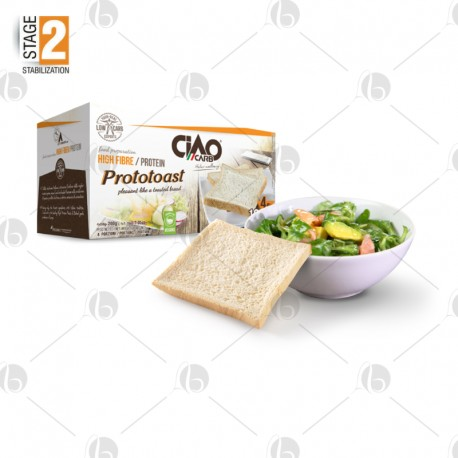 Proto Toast Stage 2 CiaoCarb -200g