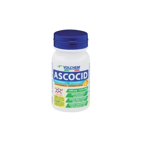ASCOCID vitamina C