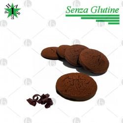 Nuvole al Cacao Glassato Fase1 - SENZA GLUTINE 5 x 36g
