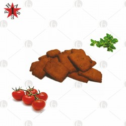 Crackers Proteici Fase 1 Confez. 5 x 50g