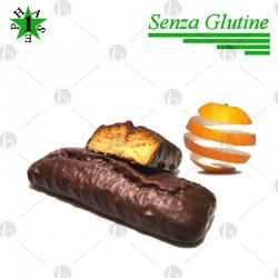 Plumcake all'Arancia Fase 1 - Senza Glutine Conf. 5 x 50g