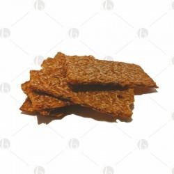 Sfogliatine CRISPY Scatola con 20 pz da 4,5g
