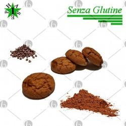 Biscotti Proteici Fase 1 SENZA GLUTINE