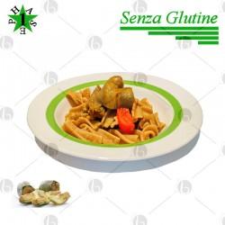 Pasta Caserecce Proteiche Fase 1 SENZA GLUTINE - 200g