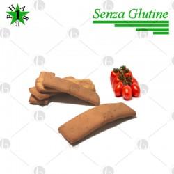 Crackers al Pomodoro F1 - SENZA GLUTINE 8 x 30g