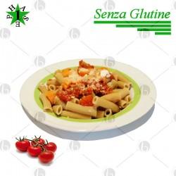 Pasta Rigatoni Proteici Fase 1 SENZA GLUTINE - 200g