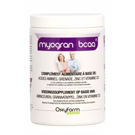 MYOGRAN BCAA