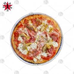 Pizza Siiì ! Pizza Proteica da 60g