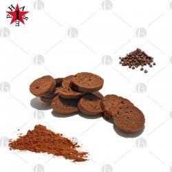 Crostini proteici al Cacao Stage 1 - 100g