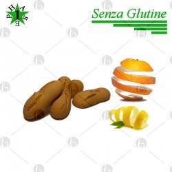 Biscotto Proteico Van/Limone Fase 1 - No glut 4x30g