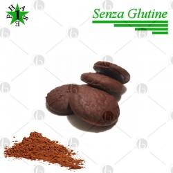 Nuvole al Cacao Proteiche Ricoperte Fase1 - Senza Glutine 5 x 36g