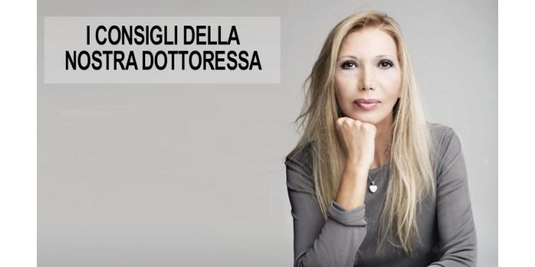 LA NOSTRA DOTTORESSA MARIA CICCOTELLI